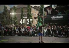 NIKE pasaulio krepšinio festivalis Brikstone