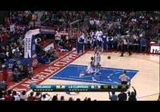 NBA Top10 : 2013.01.12
