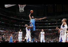NBA Top10 : 2013.01.22