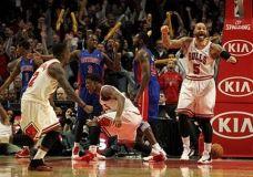 NBA Top10 : 2013.01.23