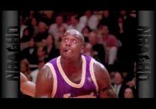 Shaq'o kelionė į Lakers komandą 1996 metais