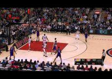Dešimt krepšinio momentų sukurtų internacionalių krepšininkų per praėjusią savaitę
