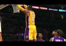 NBA žvaigždžių diena : Vakarų startinis penketas