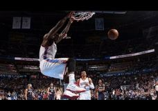 NBA Top5 : 2013.01.31