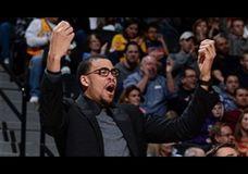Sausio mėnesį atsitikę linksmiausi momentai NBA aikštelėse