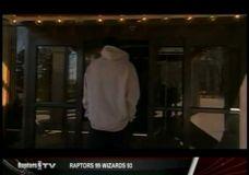 Chris Bosh kelias į profesionalų krepšinį
