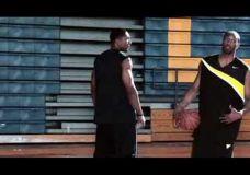 Kobe Bryant treniruočių paslaptys I dalis