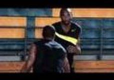 Kobe Bryant treniruočių paslaptys II dalis