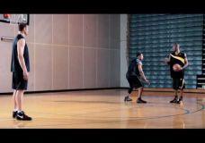 Kobe Bryant treniruočių paslaptys IV dalis