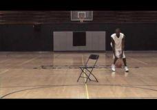 Kobe Bryant treniruočių paslaptys V dalis