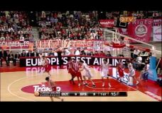 Eurolygos Top8 pirmųjų rungtynių Top5