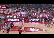 Sezono Top5 : Olympiacos Piraeus