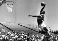 Earl Manigault — Harlemo legenda, kuri netapo krepšinio žvaigžde