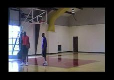 Hakeem Olajuwon dalinasi patarimais su Kobe Bryant I dalis