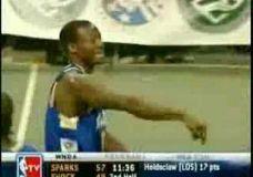 """Corey """"Homicide"""" Williams gatvės krepšinio gražiausi momentai"""