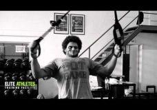 Treniruotės su Elite Athletes : Jėgos ir fizinio pasiruošimo pratimai