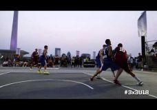 FIBA 3×3 U18 Jakarta: Pirmosios dienos apybraižos