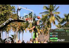 FIBA 3×3 Rio: Nike dėjimų konkurso kvalifikacija