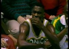 "Filmas apie Shawn Kemp ""It was His Debut"""