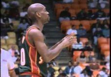 """Filmas apie geriausius NBA 9-ojo dešimtmečio žaidėjus: """"Hardwood Heroes"""""""