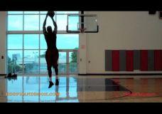 Kevin Durant firminį judesiuką išmokins Dre Baldwin