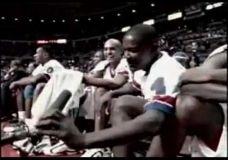 """Filmas apie Grant Hill: """"NBA sensacija"""""""