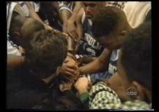 Mini filmukas apie Stephon Marbury prieš patenkant į NBA