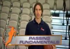 40 minučių Steve Nash krepšinio patarimų