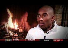 """Dokumentinis filmas apie Kobe Bryant: """"Būti Kobe"""""""