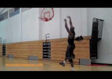 Carmelo firminį judesiuką išmokins Dre Baldwin