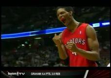 """Dokumentinis filmas apie Chris Bosh: """"Mano kelionė į NBA"""""""