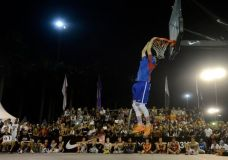 FIBA 3×3 U18 Jakarta: Trečiosios dienos apybraižos