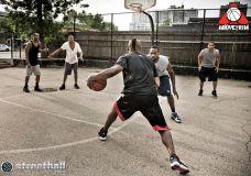 25 Geriausi gatvės krepšinio talentai III dalis
