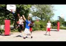 Vokietijos gatvės krepšininkas – Matrix