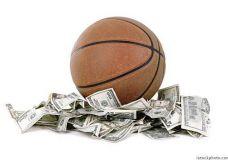 25 labiausiai apmokami žaidėjai 2013/14 NBA sezone