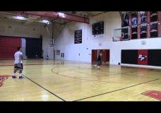 Motyvacija krepšinio treniruotėms