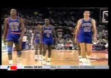 Detroit Pistons čempionų metai III dalis