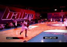 2013 metų Ball Up sezonas: G-Smith
