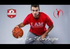 Krepšinio įgūdžių treneris – Bryce Stanhope