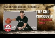 ImPossibleTraining – Steph Curry prasiveržimas