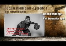 """Separation Team"" – Kyrie Irving driblingas"