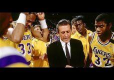 Filmas apie 1982-ųjų Los Angeles Lakers