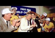 Filmas apie 1985-ųjų Los Angeles Lakers