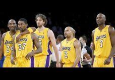Asocijacija: Los Angeles Lakers