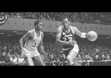 Istorinė NBA: Elgin Baylor