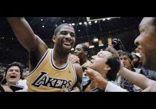 Filmas apie 1987 metų Los Angeles Lakers