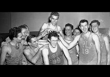 Filmas apie pirmasias NBA dinastijas