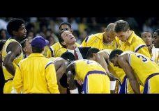 Filmas apie 1988 metų Los Angeles Lakers