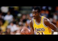 Vintage NBA: Michael Cooper