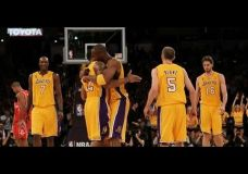 """NBA Unscripted"": Los Angeles Lakers"